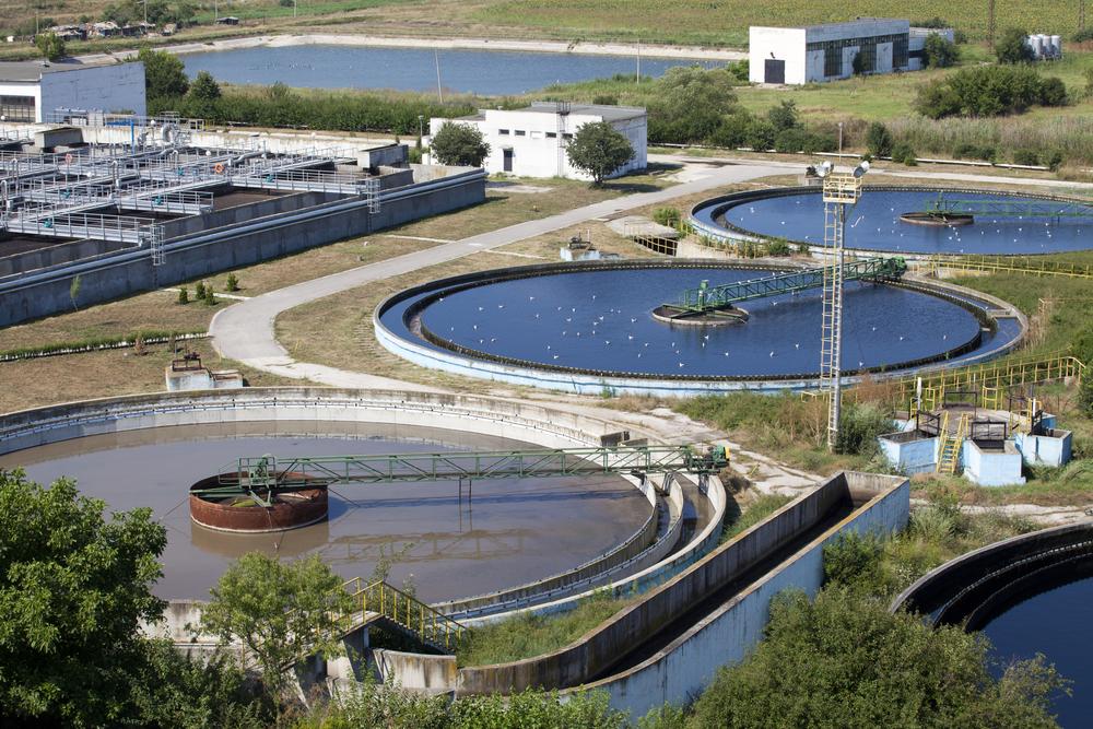 municipal-wastewater